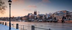Bazel Switzerland